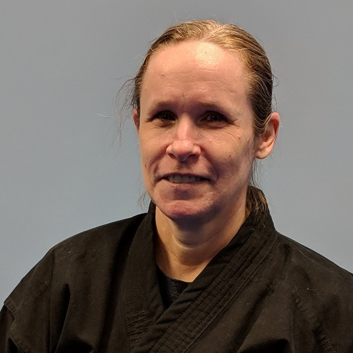 Picture of Instructor Donna Ingold